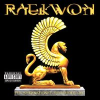 Raekwon-Fly International Luxurious Art-2015-H3X