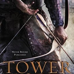 Tower Lord (A Raven'S Shadow Novel)