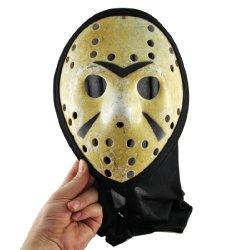 Renineic Jason Versus Freddy Deluxe Overhead Hoodie Mask