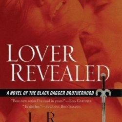 Lover Revealed (Black Dagger Brotherhood, Book 4) By Ward, J.R. (2009) Mass Market Paperback