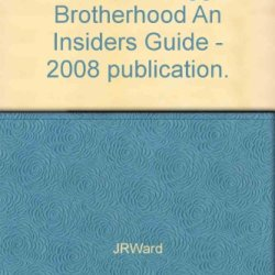 The Black Dagger Brotherhood An Insiders Guide - 2008 Publication.