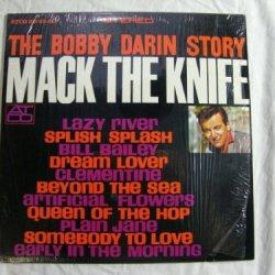 The Bobby Darin Story, Mack The Knife - Vinyl Lp