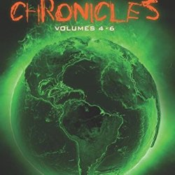 Wildfire Chronicles: Volumes 4-6