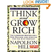 Napoleon Hill (Author), This Ebook Features Amazing Dynamic Chapter Link Navigation for a Premium Reading Experience Plus  BONUS Entire Audiobook (Preface) (137)Download:   $0.99