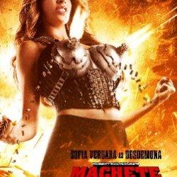 Machete Kills Sofia Vergara 11X17 Mini Poster
