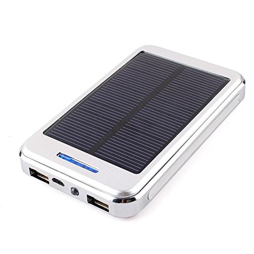 CALISTOUS-30000Mah-Dual-Usb-Solar-Power-Battery-Charger-Bank-Super-Capacity-Environment-And-Friendly-White