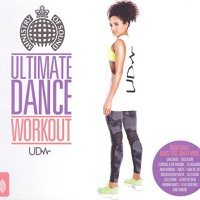 VA-Ultimate Dance Workout-3CD-FLAC-2015-NBFLAC