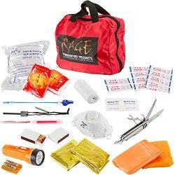 Basic Zombie Emergency Survival Kit