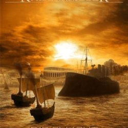 Kaiserkrieger 5: Die Flucht (German Edition)