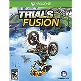 Trials Fusion(輸入版:北米)