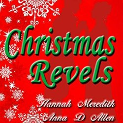 Christmas Revels: Four Regency Novellas