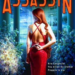 Kris Longknife'S Assassin (Vicky Peterwald Series Book 4)