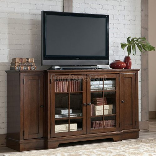 Image of Hodgenville Tall Extra Large TV Stand (W684-48)