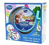 Spot It! Disney - Frozen Alphabet