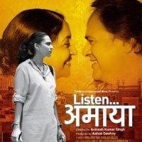 Movie Review : Listen Amaya (2013)