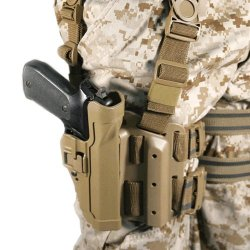 Black Hawk Products Tact Serpa Lev2 Sig 226 Rh