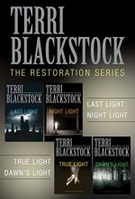 51pZDWFml6L The Restoration Collection by Terri Blackstock 4 in 1 $1.99