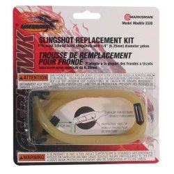 Marksman 3330 Slingshot Band Replacement Kit