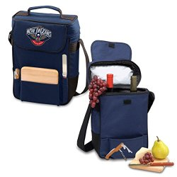 New Orleans Pelicans 2 Bottle Wine Tote Cooler Bag