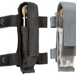 Rothco Molle Compatible Polyester Knife Sheath