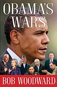 "Cover of ""Obama's Wars"""