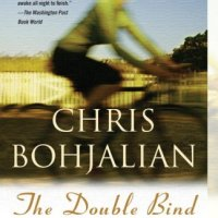 Audiobook Review : The Double Bind by Chris Bohjalian