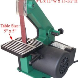 Mini 1 X 30 Belt Sander 3400 Rpm
