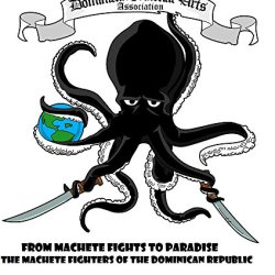 From Machete Fights To Paradise, The Machete Fighters Of The Dominican Republic