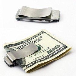 Men'S Utility Money Clip Pocket Knife Nail File Scissors Stainless Steel Tool !!