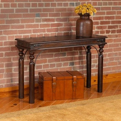 Image of Thakat Console Table Size: 60