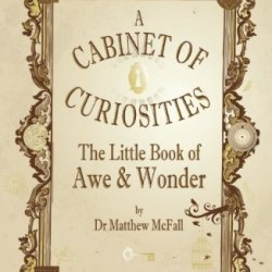 The Little Book Of Awe And Wonder: A Cabinet Of Curiosities (The Little Book Series)