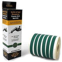 Ws P80 Ceramic Oxide Abrasive Belt
