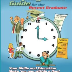 Employment Guide For The Recent Graduate: Your Skills And Education - Make 'Em Pay Within A Day