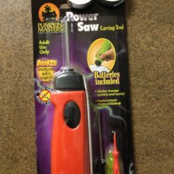 Power Saw - Pumpkin Carving Tool