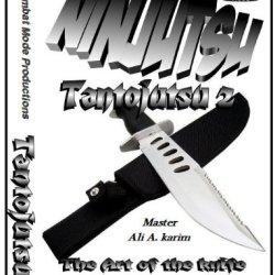Ninjutsu: Tanto Jutsu Vol. 2