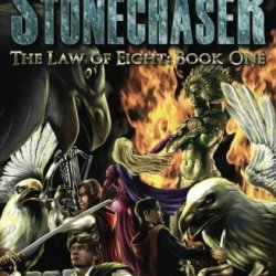 Secrets Of The Stonechaser (The Law Of Eight) (Volume 1)