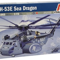 Italeri 551065 1/72 Mh-53E Sea Dragon Itas1065