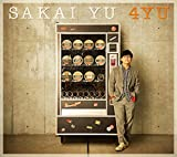4YU初回生産限定盤