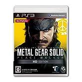 メタルギア ソリッド ピースウォーカー HD エディション (通常版) (PSP版「メタルギアソリッド ピースウォーカー」ダウンロードコード同梱)