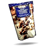 Daily Chef Milk Chocolate Covered Almonds, 32 Ounce