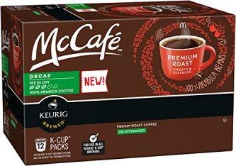 mccafe kcup