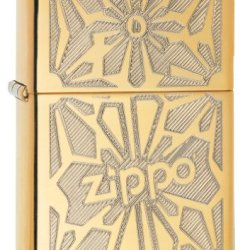 Zippo Ornament Pocket Lighter