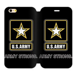 """Jdsitem U.S. Army Strong Star Design Case Cover Sleeve Protector For Phone Iphone 6 4.7"""""""