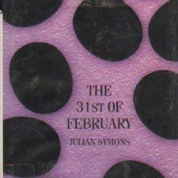 The Thirty First Of February (Black Dagger Crimes)