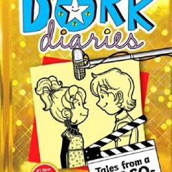Dork Diaries 7: Tales From A Not-So-Glam Tv Star By Russell, Rachel Ren�Ͽ½E (2014) Hardcover