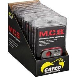 Gatco Sharpeners 12 Pack Of Mcs Sharpeners G40126