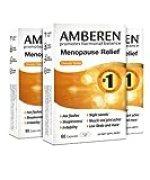 Amberen Menopause Review Supplement Geek Com