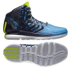 Adidas D Rose 4.5 Adiprene G99362 Basketball Mens (9)