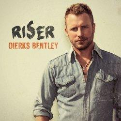 Riser By Dierks Bentley [Music Cd]