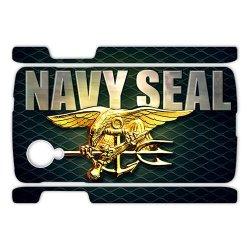 Jdsitem Unique U.S. Navy Seals Retiary Design Case Cover Sleeve Protector For Phone Google Nexus 5